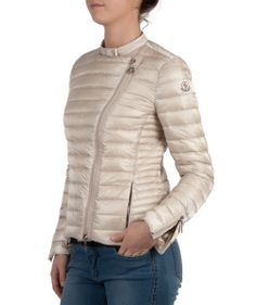 Groppetti Luxury Store - Chiodo Moncler Axel - Moncler Spring Summer  Collection 2014  moncler   fb5b13ff182