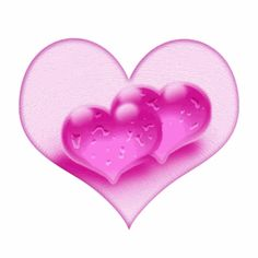 Love Candle love pink heart animated romantic candle gif greeting