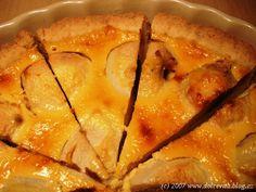 hruškový koláč2