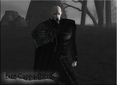 Cappadocian Clan Leader