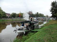"Hradec Kralove "" Train, City, Nice Asses, Cities, Strollers"