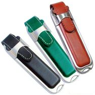 leather pendrive