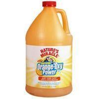 Nature's Miracle Just for Cats Orange Oxy Gallon
