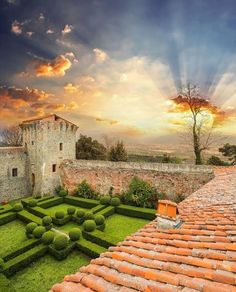 Montecatini, Toscana, Itália