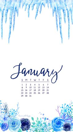 January-2017-Calendar-Phone-DND.jpg (740×1334)
