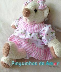 http://ateliepinguinhosdeamor.blogspot.com.br/2015/03/mini-ursa.html