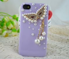 Mysterious mask iphone case iPhone 4 case iPhone 5 case iPhone cover. $19.99, via Etsy.