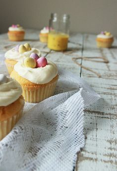 Easter Cupcake | Flickr - Photo Sharing!