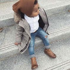 Little Box fashion – Kids Fashion Cute Boy Outfits, Outfits Niños, Cute Baby Boy Outfits, Little Boy Outfits, Toddler Boy Outfits, Baby Kids Clothes, Toddler Boys, Toddler Chores, Toddler Boy Style