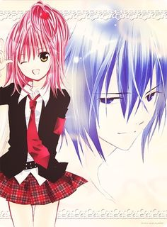 SHUGO CHARA! <3 Any girl would want a guy like that..... Except those that are already taken of course....