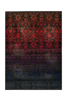 Floor Couture Rugs  Remington Wool Rug - Ombre  $629.00