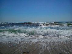 Сбогуване с Морето ... ВСИЧКО КОЕТО Е С ДЪХ НА МОРЕ Е ЛЮБОВ