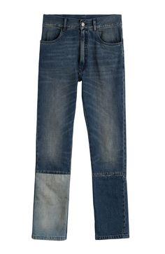 MAISON MARGIELA Slim Jeans. #maisonmargiela #cloth #jeans