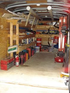 Job Site Trailers, Show Off Your Set Ups! - Page 5 - Tools & Equipment - Contractor Talk
