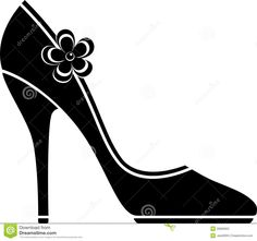 free clipart of shoes shoes for women clipart by karen arnold rh pinterest com shoes clipart clip art of shoes free to print