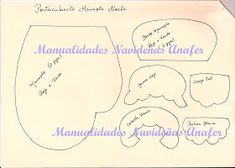 Manualidades Anafer: Moldes Xmas, Christmas, Santa, Bullet Journal, Crafts, Blog, Cilantro, Barbie, Bed Skirts