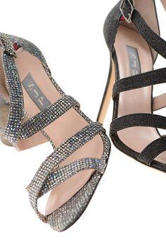 1fd1e9a89d5 SJP by Sarah Jessica Parker Strut Glitter Strappy Sandals Shoes -  Bloomingdale s