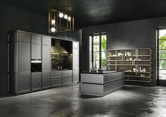 Gioconda | Collection Icons | Classic Kitchens from Snaidero ...