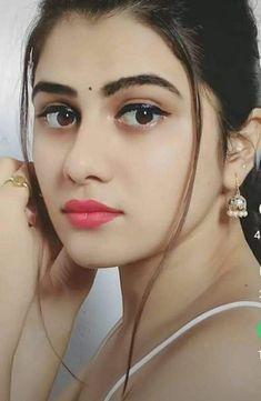 Beautiful Girl In India, Most Beautiful Faces, Beautiful Girl Photo, Beautiful Women, Cute Beauty, Beauty Full Girl, Beauty Women, Most Beautiful Bollywood Actress, Cute Girl Poses