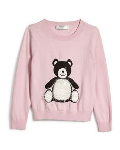 The cutest sweater from Milly Minis for your mini me!