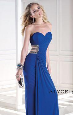 Alyce Paris 35705 by Alyce BDazzle