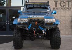 Toyota Land Cruiser - SEMA 2014