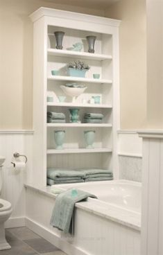 Adorable 53 Bathroom Organizing And Storage Ideas – Photos For Inspiration  The post  53 Bathroom Organizing And Storage Ideas – Photos For Inspiration…  appeared first on  Feste Home Decor .