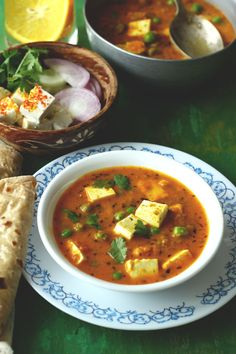 Matar Paneer is the ultimate comfort food. Find how to make delicious Punjabi style Matar Paneer Recipe in few simple steps