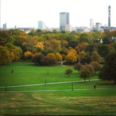 Primrose Hill, London Wonderful Places, Beautiful Places, British Humor, Barnet, Study Abroad, Cities, Golf Courses, Wanderlust, England