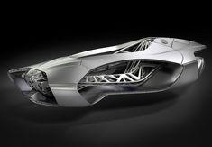 EDAG Light Cocoon Concept #car #carconcept #cardesign #transportationdesign #industrialdesign