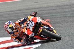 """MotoGP - Pedrosa: """"Foi um fim de semana difícil mas sabia que tinha ritmo para vencer"""""""
