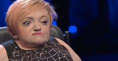 That All-Too-Common Compliment Is Actually An Insult In Disguise  There are tons of stories about exceptional people doing extraordinary, inspiring things that warm your heart and make you want to be a better person. But badass comedian Stella Young doesn't want to be that person for you.