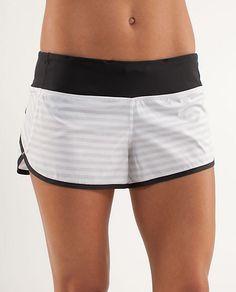 perfect running shorts