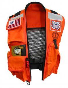 search and rescue vest - Google Search