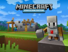 Minecraft DLC: Education Collection PS4, Xbox One, PC Deals