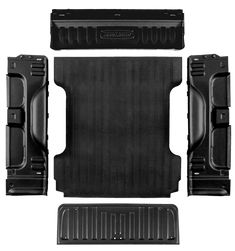 Truck Bedliners for Ford, GMC, Chevy & Dodge | DualLiner