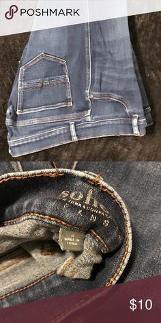 Women's Jeans Soho Jeans Soho Jeans Skinny