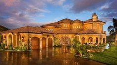 Awesome villa!
