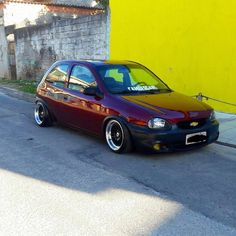 Jdm, Corsa Classic, Corsa Wind, Chevy, Vw Gol, Hot Cars, Custom Cars, Concept Cars, Cars And Motorcycles