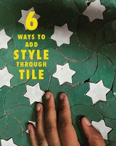 6 Ways to Add Style Through Tile | eBay