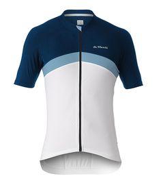 990ea38f0 Amazon.co.jp: De Marchi(デマルキ) 春夏 レジェラジャージ ブルー Lサイズ 486PSS16MC053   服&ファッション小物. Yves Ferket · Bicycle Jerseys