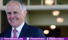 Second Papers Of Panama Leaks Expose The Name Of Australian Prime Minister Malcolm Turnbull