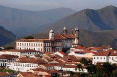 Ouro Preto-Minas Gerais