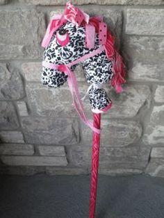 Princess Stick Pony
