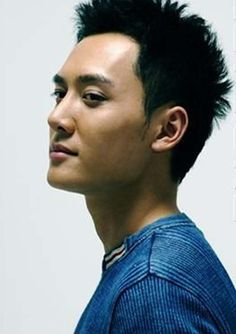 Handsome Chinese actore William Feng Shaofeng picture (93)