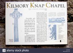 Kilmory Knap Chapel - Hledat Googlem