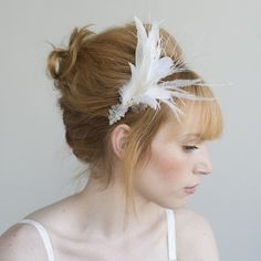 twigs and honey...would also be cute for bridesmaids!
