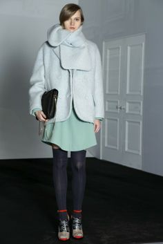 Carven Pre-Autumn 2013-2014 Collection For Women (37)