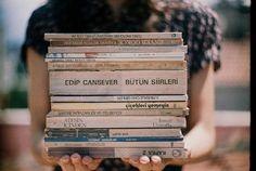 I love old books