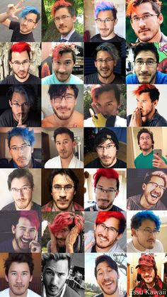 MARKIPLIER wallpaper | Esme Laitis